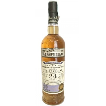Tullibardine 24 years Old and Particular